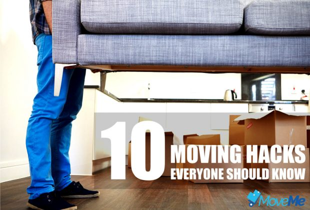 moving hacks everyone should know