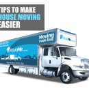 tips to move easier