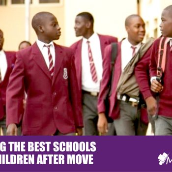 best schools after move