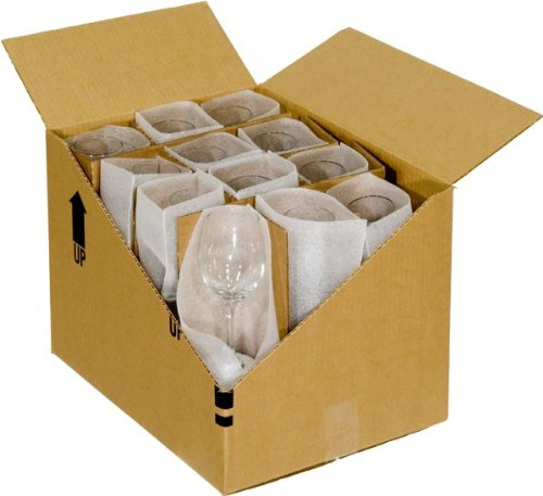 stemware boxes